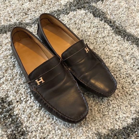 Men's Hermes Vintage Loafer